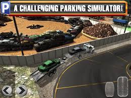 100 Truck Parking Games Junk Yard Er Simulator A Real Monster