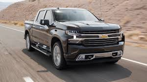 100 Motor Trend Truck Of The Year Reviews Chevrolet Silverado 2019 Of The