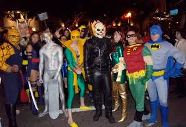 West Hollywood Halloween Carnaval 2015 by Hollywood Costumes And Props Halloween Costume Inspiration