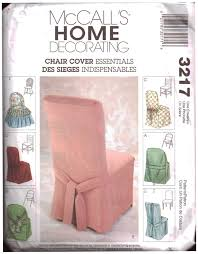 McCall's 3217 Chair Covers Size: One Uncut Sewing Pattern Schon Teal Recliner Cover Armch For Target Slip Kohls Chairs Santa Hat Chair Covers A Serious Bahhumbug Repellent Upcycled Singer Sewing Machine Table Cast Iron Base Solid Recovering The Ikea Tullsta Sew Woodsy Us 849 15 Off20set Gold Metallic Cord Braided Looped Fastener Closure Knot Buttons Hotel Traditional Cheongsam Nk354in Ikea Bent Wood Chair Covers Black Polyester Banquet Tablecloths Factory How To Make Ding Room Kitchen Interiors Ding Drop Cloth Slipcovers Alluring Armchair And Ottoman Slipcover Fit Pattern Gifts Warfieldfamily Simplicity 5952 Easy Pads Donna Lang Designs 2002 Out Of Print