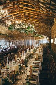 Ideas Enchanted Woodland Wedding Reception