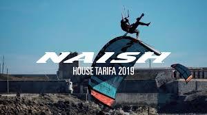 100 Tarifa House Naish