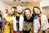 ONE OK ROCK (ワンオクロック)