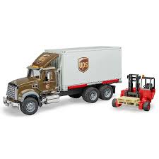 MACK Granite UPS Logistics Truck With Forklift Pullback Ups Truck Usps Mail Youtube Toy Car Delivery Vintage 1977 Brown Plastic With Trainworx 4804401 2achs Kenworth T800 0106 1160 132 Scale Trucks Lights Walmart Usups Trucks Bruder Cargo Unboxing Semi Daron Worldwide Cstruction Zulily Large Ups Wwwtopsimagescom Delivering Packages Daron Realtoy Rt4345 Tandem Tractor Trailer 1 In Toys Scania R Series Logistics Forklift Jadrem