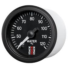 Stack Professional Water Temperature Gauge 40-120°C ST3307 Ultimate Service Truck 1995 Peterbilt 378 With Mclellan Super Luber Fire Gauges Picture Classic Dash 6 Gauge Panel With Auto Meter 1980 Chevy Is This Gauge Any Good Dodge Cummins Diesel Forum 67 72 W Phantom Ii 13067 6063 Ba 65000 Fast Lane Press Releases Factory Matching Gm 01988 Tachometer Cversion Sports Old Photograph By Wes Jimerson Check Temp Not Working And Ac Blowing Hot Ford Instruments Store Ct54axg62 Black Elect Sport Comp 77000