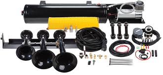 Train Horn System For 2009-2014 Ford F-150 And SVT Raptor VELO-230 ... Kleinn Sdkit730 Demon Triple Train Horn Kit Complete Installation Hornblasters Airchime K5 540 Kits For Trucks My Lifted Ideas System For 092014 Ford F150 And Svt Raptor Velo220 Universal Complete Air System With Compressor Tank Horn Mpc M1 Review Best Horns Unbiased Reviews Velo230 Zone Tech Air Dual Trumpet Truck Loud 44 Similar Items Three Separate Huge Trumpets 12volt 150 Psi Hornblasters On Twitter One Hell Of A Fordtrucks Superduty Amazoncom 12v Premium Quality