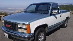 1990 GMC Sierra 1500 2WD Regular Cab For Sale Near LAS VEGAS, Nevada ... 1990 Gmc C1500 Youtube Dylan20 Sierra 1500 Regular Cab Specs Photos Modification Rare Rides Spectre Bold Colctible Or Junk 2500 Informations Articles Bestcarmagcom Jimmy For Sale Near Las Vegas Nevada 89119 Classics On Cammed Gmc Sierra With A 355 Sas Sold Great Lakes 4x4 The Largest Offroad Gmc Trucks Sale In Nc Pictures Drivins Topkick Truck Questions Looking Input V8 Swap Stock Banksgmc Syclone Lsr