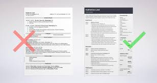 Librarian Resume Sample Complete Guide 20 Examples Library Technician S