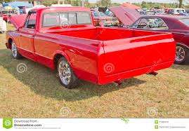 1970 Red Chevy Truck Editorial Image. Image Of Pick, 1970 - 27083470
