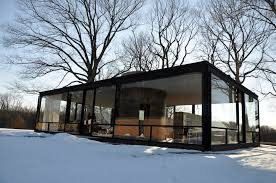 100 Glass Walled Houses Awesome Dark Brown Wood Cool Design Modern House Ideas Wall