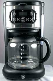 Mr Coffee K Cup Maker Small Recall Sold At Mart