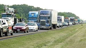 100 United Road Trucking Congestion Creates 745 Billion Burden For ATRI Analysis