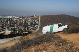 Border Patrol Arrests Drop Sharply In June - SFGate Life Inside Texas Border Security Zone Truck Sales Commercial Youtube I Wanted To Stop Her Crying The Image Of A Migrant Child That Trump Administration Ppares Build First Part Border Wall On Volvo Mcallenvolvo Mcallen 2018 Reviews Edinburg Tx Bert Crossing Stock Photos Home Facebook Rio Grande Valley Is Unusually Quiet As Southwest Crossings