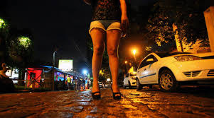 Prostitution, Revelry And World Cup Soccer Own The Night In Natal ...