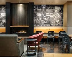 Starbucks Queen Anne Remodel AARON LEITZ PHOTOGRAPHY
