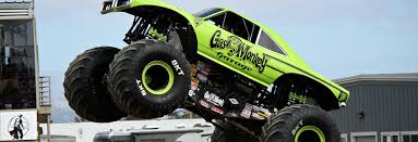 100 Monster Trucks Green Bay Jam