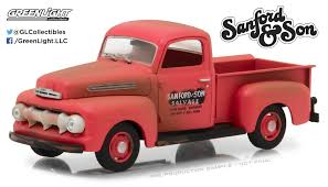 1:43 Sanford And Son (1972-77 TV Series) – 1952 Ford F-1 Truck ... Say Hello To Fred Diecast And Resincast Models Model Cars Sanford Son Truck Memories Youtube Whips Tucker Joenz Nascar Race Mom Every Car Has A Story Ryan Newmans Collection Wonderful Wonderblog I Met Rollo From Today Junkmans Itch 1952 Ford F3 Pickup The Best Classic Truck Hagerty Articles Greenlight 12997 Sanford Son Tv Show Ford F1 Pick Up Truck 1951 Hot Rod Network Cha With The Owners Of Original Blue