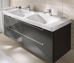 waschbeckenunterschränke markenqualität villeroy boch