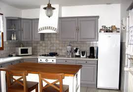 deco interieur cuisine idee renovation cuisine lovely cuisines repeintes decoration d