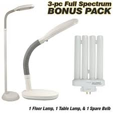 Verilux Floor Lamp Bulbs by Amazing Cantilever Floor Lamp Cool Lamps For Full Spectrum