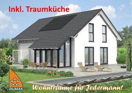 immobilie dumax aktionshaus inkl küche mit wintergarten