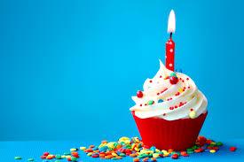 Happy Birthday Cupcakes Happy Birthday 2015