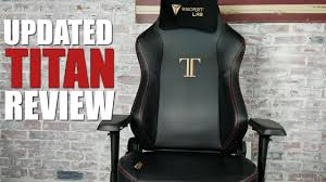 Secretlab Titan Review: Is It Still Good? [TWO YEAR Update] Trucker Seats As Gamingoffice Chairs Pipherals Linus Secretlab Blog Awardwning Computer Chairs For The Best Office Black Leather And Mesh Executive Chair Best 2019 Buyers Guide Omega Chair Review The Most Comfortable Seat In Gaming 20 Mustread Before Buying Gamingscan How To Game In Comfort Choosing Right For Under 100 I Used Most Expensive 6 Months So Was It Worth Sharkoon Skiller Sgs5 Premium Introduced Ergonomic Computer Why You Need Them 10 Recling With Footrest 1 Model Whats Way Improve A Cheap Unhealthy Office