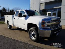 100 Gmc Work Truck New 2019 Chevrolet Silverado 2500HD Double Cab In Madison