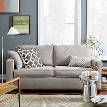 West Elm Rochester Sofa by Affordable Sofas West Elm