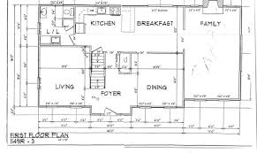 Simple Layout Of A Villa Placement by Simple Layout Of House Plan Placement Architecture Plans 6291