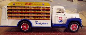 First Gear 1955 Diamond-t Pepsi Bottler's Truck | EBay Coca Cola Pepsi 7up Drpepper Plant Photosoda Bottle Vending Pepsi And Anheerbusch Make The Largest Tesla Truck 2019 Preorders Diet Wrap Thats A Pinterest Pepsi Marcolordzilla On Twitter I Saw Both Coca Cola Trucks The Menards 1 48 Diecast Beverage Ebay Thread Onlogisticsmatters Astratas Gps For Tracking Delivery Stock Photos Buddy L Trucks Collectors Weekly Delivery Truck Love Is Rallying After Places An Order 100 Semis Tsla