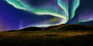 Northern lights legends from around the world