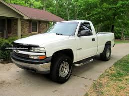 Find Used 2007 Chevy 1500 2 Door Pickup Truck Chevrolet Reg Cab V6 ...