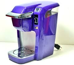Krieger Coffee Maker Model Purple Breakfast And Keurig Costco