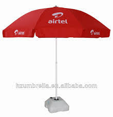 Promotional Garden Umbrella 06
