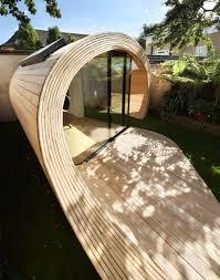 100 5 Architects Platform Architects Shoffice Shed Office