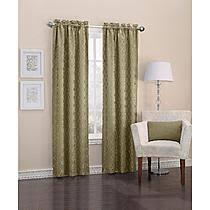 beige tan drapes curtains blackout kmart