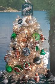 Dill Pickle On The Christmas Tree by Happier Than A Pig In Mud Football Eagles Tree 2017