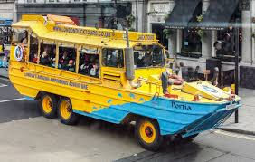 Duck Tour - Wikipedia The Duck Truck Spitalfields Ldon England Great Walk Through Oregon Uploaded By George Bunch T Mack Rs 700 Rubber V120718 Ats Mod Fluvarium On Twitter 2018 Big Shout Out To Book The Lets Quack Extreme Racing Claiborne Hauling Llc 2007 Scrap Mechanic Gameplay Ep55 Fan Creation Feds Axle From Duck Boat In Deadly Crash Sheared Off Naples Herald Dub Magazine Willie Robertson The Truck Commander