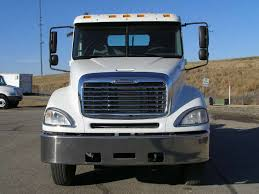 100 Used Big Trucks 2006 Freightliner Double Frame Axle 450K Miles 4