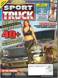 Sport Truck Magazine, Vol. 20, No. 9 (September, 2007): Mike ... Sport Truck Magazine Competitors Revenue And Employees Owler 030916 Auto Cnection By Issuu Upc 486010715 Free Shipping November 1980 Advertisement Toyota Sr5 80s Pickup Pick Up Etsy Chevy 383 Stroker Engine July 03 1996 Oct 13951 Magazines Nicole Brune On Twitter The Auction For My Autographed Em 51 Coolest Trucks Of All Time Feature Car Truckin March 1990 Worlds Leading Sport Truck Publication Mecury 4wd Suvs For Sale N Trailer 2018 Isuzu Dmax Goes To La Union Gadgets Philippines
