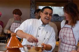 cooking cuisine maison la maison arabe cooking marrakesh morocco