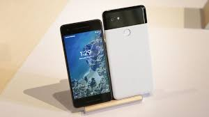 What is Google s new Pixel 2 smartphone like
