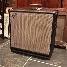 Fender Bassman Cabinet 1x15 by Lieblingsbässe Collection On Ebay