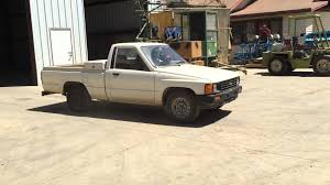 1985 Toyota Short Bed, 2 WD Pickup Truck | For Sale | Online Auction ... For Sale 1986 Toyota 4x4 Xtra Cab Turbo Ih8mud Forum Badass Rare 1987 Pickup Xtra Cab Up For On Ebay Aoevolution Used Toyota Pickup Trucks Sale Uk Bestwtrucksnet 19952004 First Generation Tacoma Trucks Buy Used Xtracab Toyotatacomasforsale 1993 Truck 35528a Unique New And In Yo 1980 Toyota Pick 1983 Bat Auctions Sold 13500