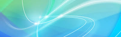 Lightatmospherebanner Background Beautiful Blue Light Color