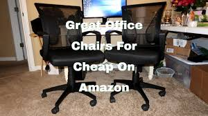 Best Ergonomic Office Chairs Reviews And Buying Guide (Updated)