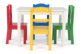 Tot Tutors Summit Collection Kids Wood Table And 4 Chairs Set, White &  Primary Best Choice Products Kids 5piece Plastic Activity Table Set With 4 Chairs Multicolor Upc 784857642728 Childrens Upcitemdbcom Handmade Drop And Chair By D N Yager Kids Table And Chairs Charles Ray Ikea Retailadvisor Details About Wood Study Playroom Home School White Color Lipper Childs 3piece Multiple Colors Modern Child Sets Kid Buy Mid Ikayaa Cute Solid Round Costway Toddler Baby 2 Chairs4 Flash Fniture 30 Inoutdoor Steel Folding Patio Back Childrens Wooden Safari Set Buydirect4u