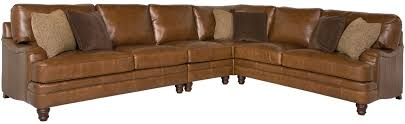 Bernhardt Upholstery Brae Sofa by Bernhardt Cantor Mcguire Topgrain Leather Reclining Sofa Nadine