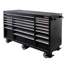 Waterloo 7 Drawer Tool Cabinet by Shop Garage Storage And Organization
